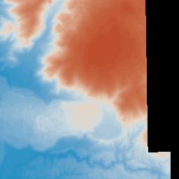 GeoTrellis Point Cloud Demo